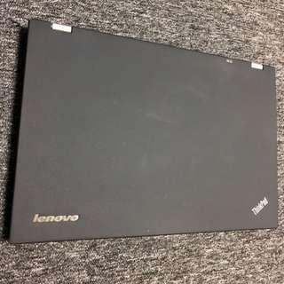 Lenono Thinkpad T420s core i7 2nd Gen slim laptop