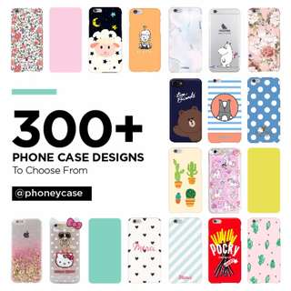 Beautiful phone cases just for you