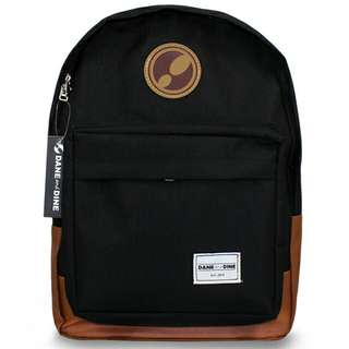 Baxkpack Class Black-Brown