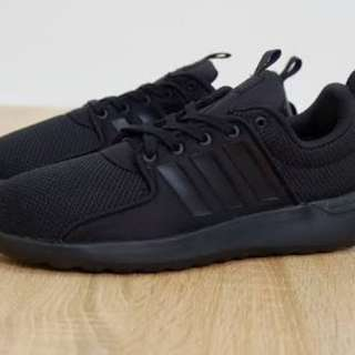 Adidas neo cloudfoam seldome used with box