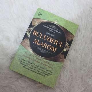 Bulughul Marom (Terjemah)