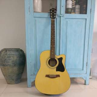 Acoustic Electric Guitar Ibanez V70CE