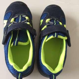 Pediped Flex Shoes(Like New)