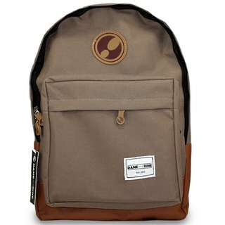 Backpack Full Brown
