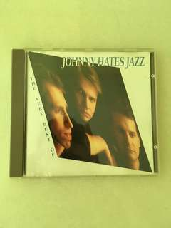 Johnny Hates Jazz (The Very Best Of)