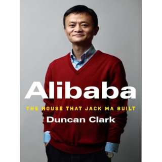 Alibaba The House that Jack Ma Built eBook