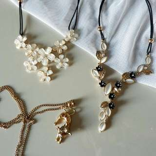 Necklace Fashion