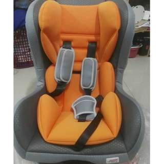 Car Seat - Sweet Cherry - NEW! RM250 only!