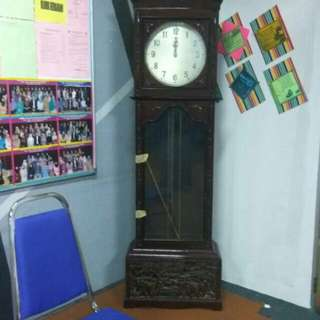 Grandmother Clock