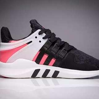 Adidas eqt support sport shoes