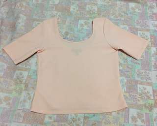 Peach Top (Large)