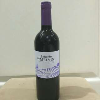 Wine (Senorio de Melvin)