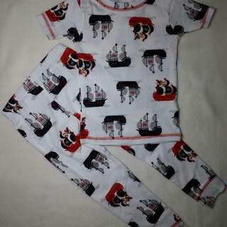 Sleepwear CARTERS