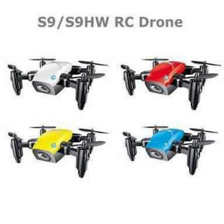 S9 RC DRONE