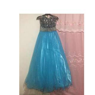 Prom Gown for SALE