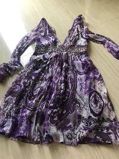DRESS PESTA designer