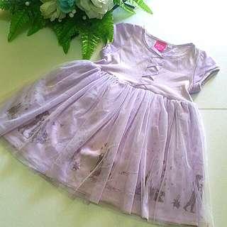 Princess Dress - rapunzel