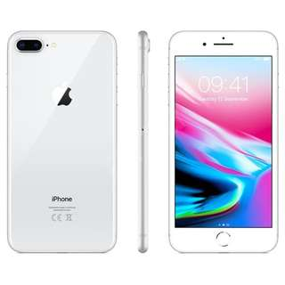 Brand new Apple iPhone 8 64GB Silver in a box