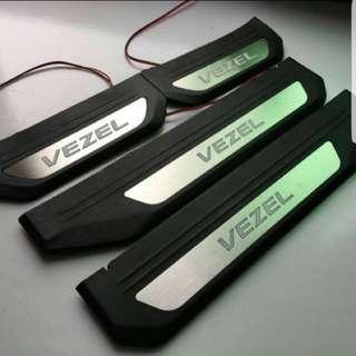 Cheap Sale : Honda Vezel Scuff Plate