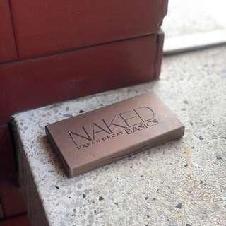 Naked - Basics Palette