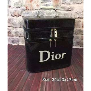 DIOR MAKEUP BOX SINGLE  READY STOC