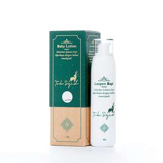 BABH LOTION TOK SYED
