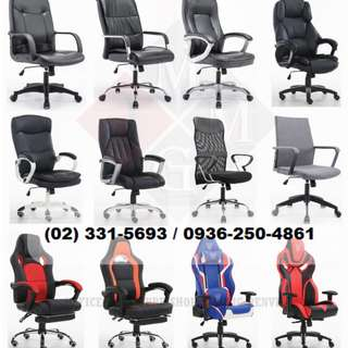 cheapest price_executive chairs ( office partition )