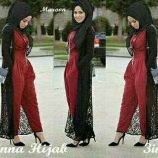 Vinna hijab 3in1