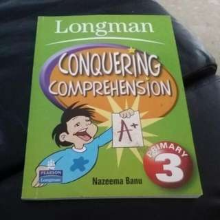 Conquering Comprehension For P3
