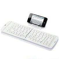 HIPPIH iEagle Bluetooth keyboard NEW 全新折疊藍牙無線鍵盤