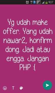 Hit&Run, PHP