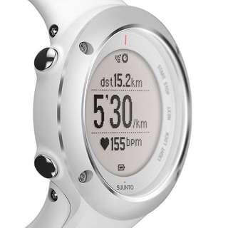 Original SUUNTO AMBIT 2 R The GPS for Runners