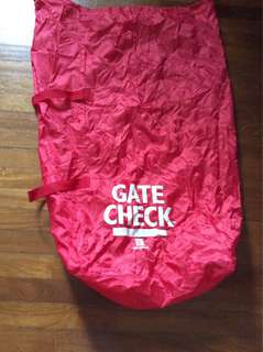 Waterproof Bag Childress for stroller for airplane