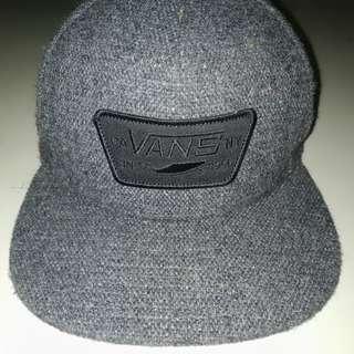 Authentic Vans cap