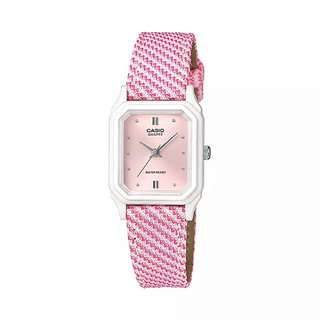 Casio Analog Ladies Watch LQ142LB-4A2