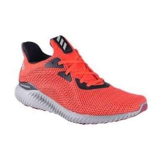 Sepatu Running Adidas Alphabounce 1-core Original