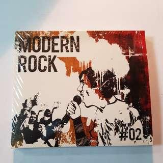 MODERN ROCK COMPILATION