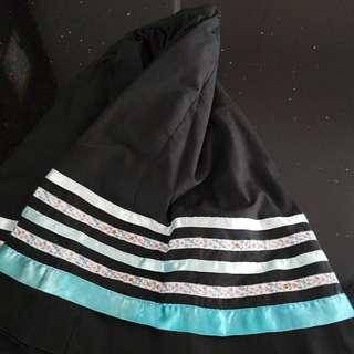 Character skirt Dancepointe ballet
