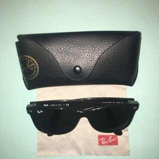 Rayban New Wayfarer RB2132 Sunglasses 太陽眼鏡