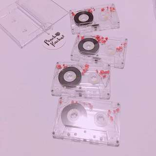 WTB BEAUTIFUL CASSETTE WANNA ONE
