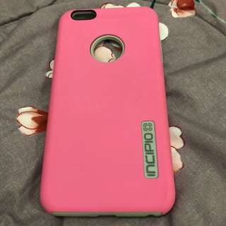 iPhone 6s+ Casing - Printed