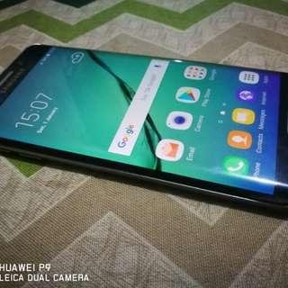 Samsung Galaxy S6 Edge Black 64Gb
