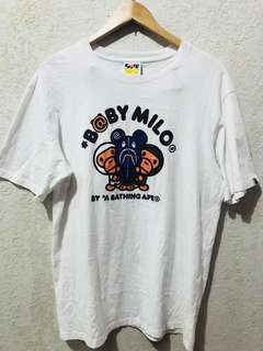Baby Milo by Bape Shirt