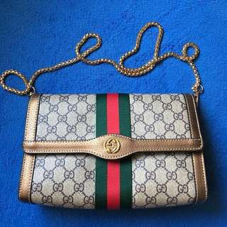 REPRICED! GUCCI SLING BAG