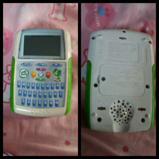 Leap frog educ. cellphone toy