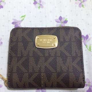 Brand new Authentic Mk wallet