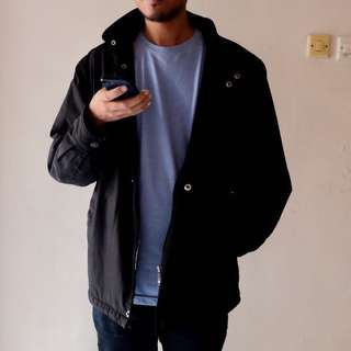 Casual bomber jacket Merk Roadman