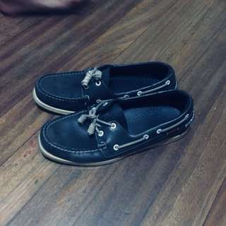 Top sider / boat shoes (Sebago)