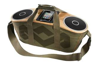 NEW Marley Unisex Bag of Rhythm Portable Audio System 全新蘋果底座喇叭音響