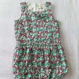 Dress 3yo